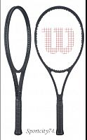 Ракетка теннисная Wilson Pro Staff 97 L Countervail